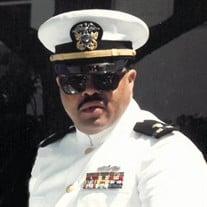 Dr. Reverend Stanley E. Payne, Sr.