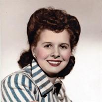 Hazel W. Lumb