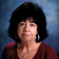 Judy Jakeman Hatch