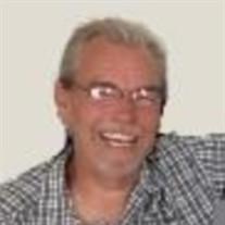 David J. Cochran