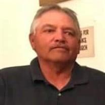 Charles Frank Atencio