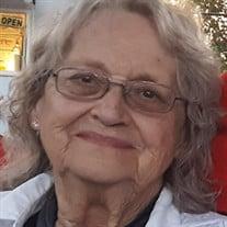 Rosemary Palmer