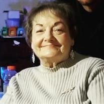Marcie Ann Kloempken