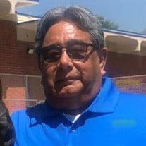 Federico De Leon Flores Jr.