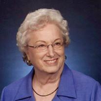 Mrs. ROSEMARY JOHNSON RUNNION