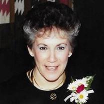 Linda Louise Sheppard