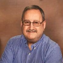 Charles Claude Yates
