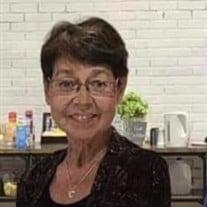 Mrs. Melody A. Davis