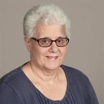 Sheila J. Weber