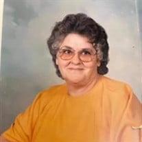 Helen Marie Baldwin
