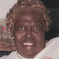 Mrs. Helen K. Jones
