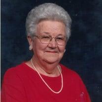 Doris Bagby
