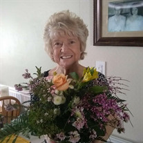 Patricia Ann Owens
