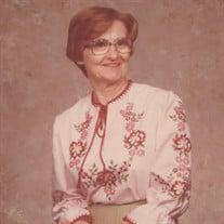Mrs. Margot Maria Phillips