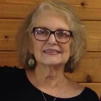 Mrs. Carolyn Canard Hotard