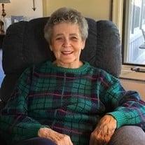 Barbara Cannon McClain