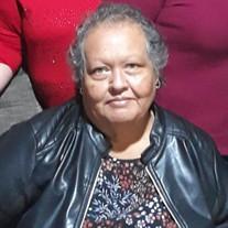Maria De Jesus Cisneros
