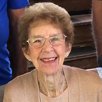 Lois J. Bomberger