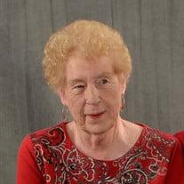 Mrs. Sarah Nellie Elaine Braddock
