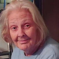 Joyce Ann Thomason