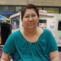 Leticia Carreño