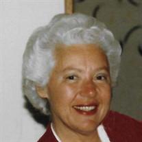 Mrs Gertrude Z. Klaus