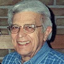 """Hubert """"Bud"""" E. Witt, Jr."""