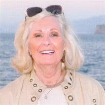 Mrs. Doris Davis Hicks