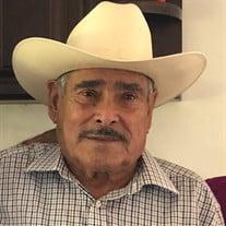 Alfredo Valladares Cortez