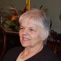 Mrs. Elaine Christine Vondersmith
