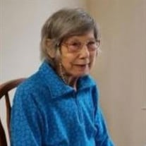 Phyllis L. Moore