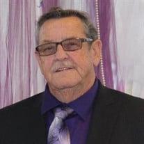 Raymond Van Leer