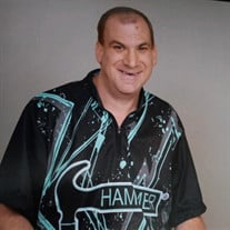Kevin Charles Staz