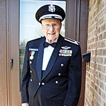 Col. Herman A. Waggener Jr.