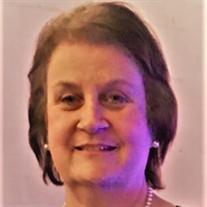 Wanda Gail Andrews