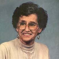 Rosa M. Laubenstein