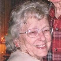 Mattie Jeanette Gehring