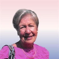 Joanne C. (Friberg) Westlund