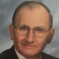 Ralph D. Briner