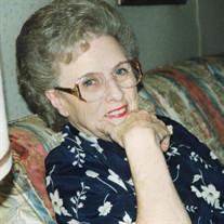 Mrs. Ruth M. Bauer