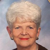 Martha Teem Grayson