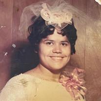 Gloria E. Ortiz