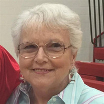 Norma Jean Scott