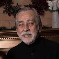 Henry Christopher Ortega