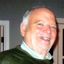 "John ""Junie"" Frederick Klosterman Jr."