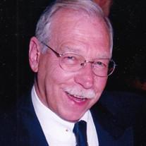 James Larry Thompson