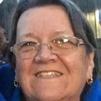 Cynthia Agnes Morrill