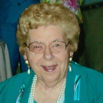 Olga Pelura
