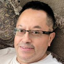 Julio Rigoberto Vaca Pazos