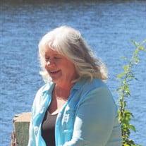 Rebecca Lynn Ramsey Byrd